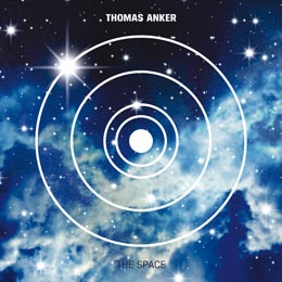 Thomas Anker — THE SPACE — Single